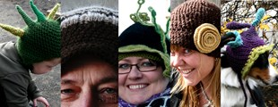 WORKSHOP KNITTED HATS